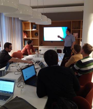 Kurzy s Certifikátem - Projektové řízení workshop