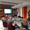 Projektové řízení workshop