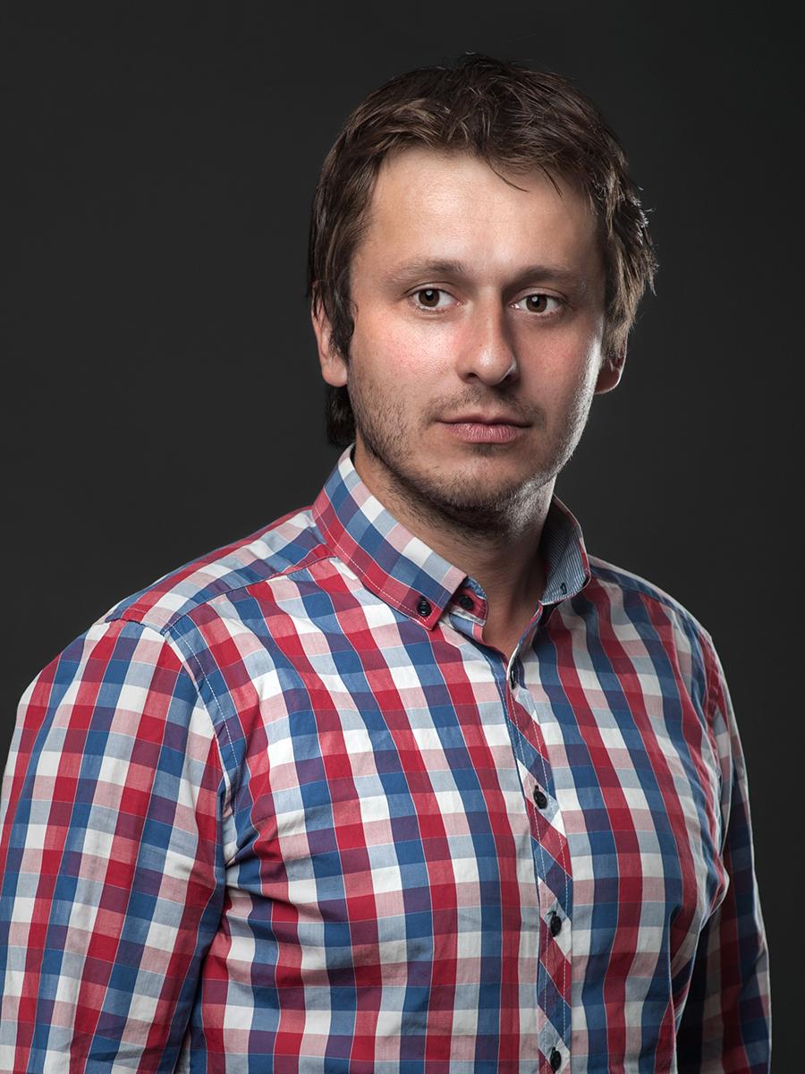 Pavel Daněk