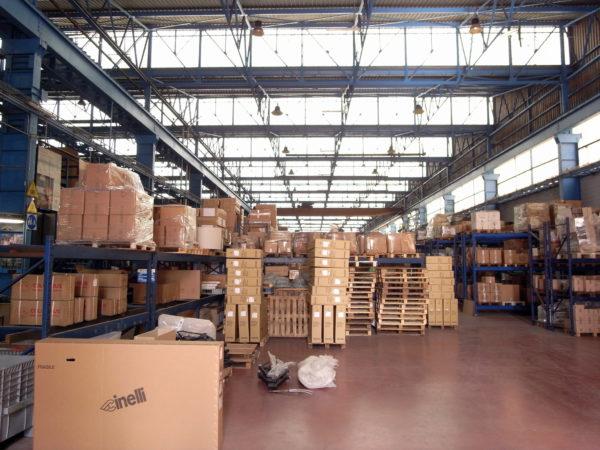 Výrobní školení a workshopy