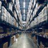 Výrobní a skladové workshopy Educoo