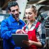 Výroba a logistika školení