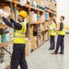 Skladová a výrobní logistika