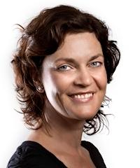 Martina Zaorálková - lektor